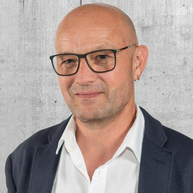 André Schnarwiler