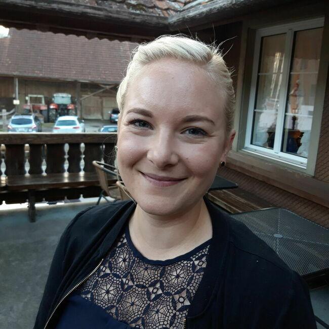 Gabriela Schryber-Beck