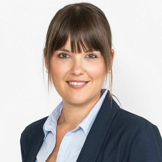 Carmen Mosimann