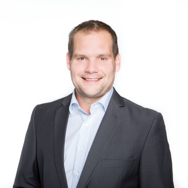 Marius Muff