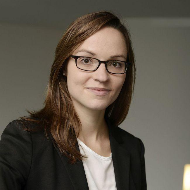 Roxane Schmidgall